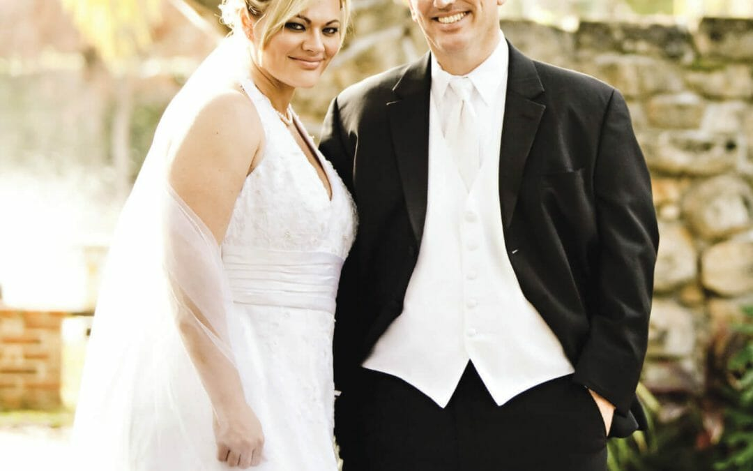 Don't Put Your Marriage On Ice, Get Married  at Honda Center by the Clerk-Recorder Department
